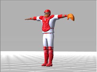 Adapting iClone Characters for Maya HumanIK