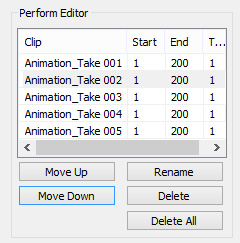 Converting Props with Transform Animations