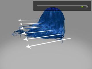 Атмосфера, Физика,  новое в программе CrazyTalk 8