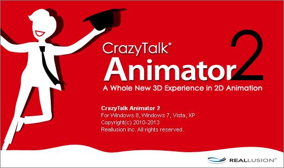crazytalk animator تحميل