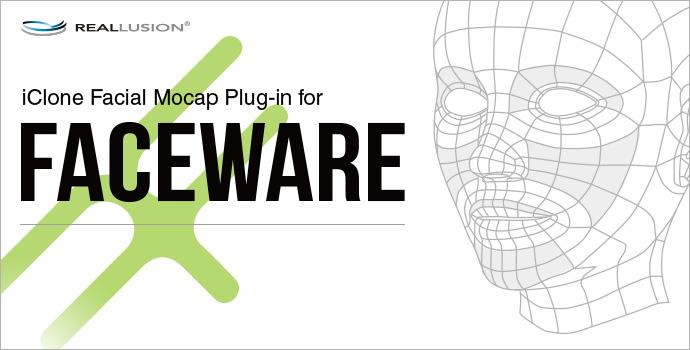 Welcome to Faceware Realtime and Facial Mocap Plugin