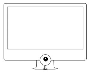 Motion LIVE 2D Plugin Online Manual - Initial Capturing Setup - Zero