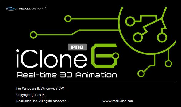 iClone 6 Online Manual